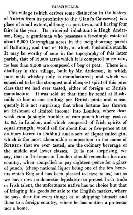 Ireland in the Nineteenth Century, and Seventh of England's Dominion: Enriched with Copious Descriptions of the Resources of the Soil, and Seats and Scenery of the North West District (Google eBook) by Esq. A. Atkinson, 1833