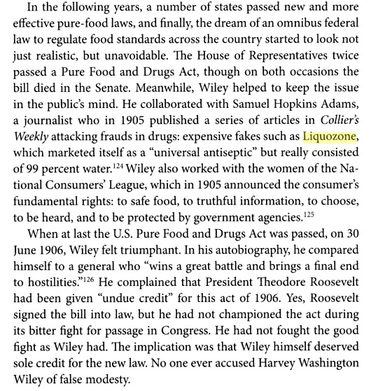Excerpt from: Swindled- The Dark History of Food Fraud, from Poisoned Candy to Counterfeit Coffee by Bee Wilson, 2008