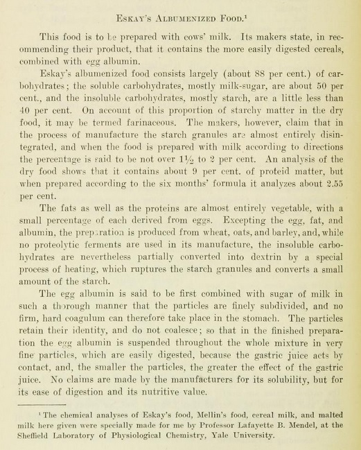 From Diseases Of Infancy And Childhood: Their Dietetic, Hygienic, And Medical Treatment : A Text Book Designed For Practitioners And Students In Medicine By Louis Fischer, 1918