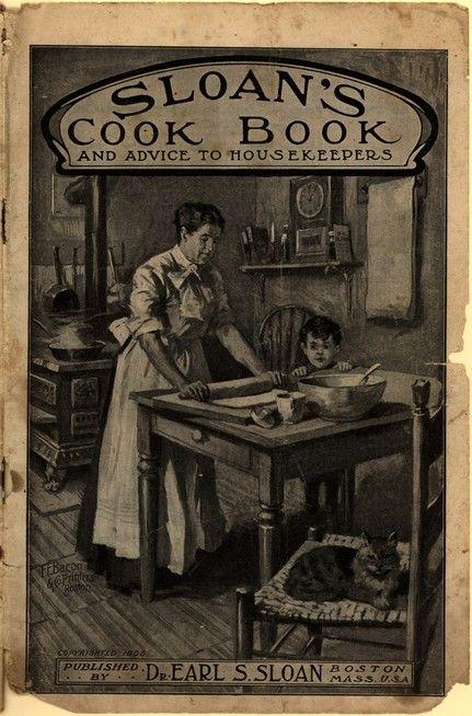 sloans-cookbook