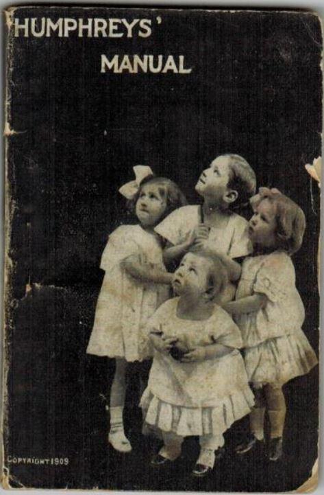 manual 1909